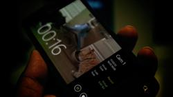 Windows Mobile Interface Mockup