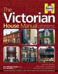 The Haynes Victorian House Manual - Click for larger image